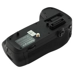 Batteriegriff für Nikon D7100, wie Original-Batteriegriff MB-D15