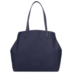 Marc O'Polo Shopper Tasche 33 cm dark night