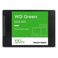 """Western Digital Green 120 GB 2,5"""" WDS120G1G0A"""