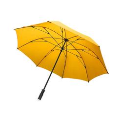 Euroschirm Golfregenschirm birdiepal® windflex gelb