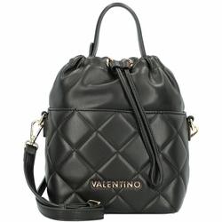 Valentino Bags Ocarina Torebka worek 17 cm nero