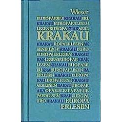 Krakau - Buch