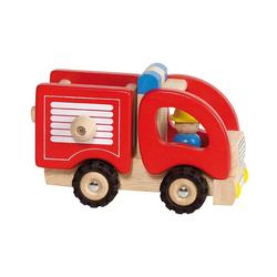 goki Spielzeug-Auto Feuerwehr