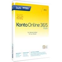 Buhl Data WISO Konto Online Plus 365