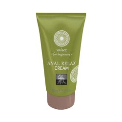 "Creme ""Shiatsu Anal Relax Cream"", 50 ml"