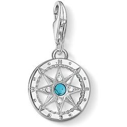 Thomas Sabo Kompass 1228-405-17 Charm Anhänger
