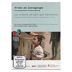 Kinder als Grenzgänger, DVD