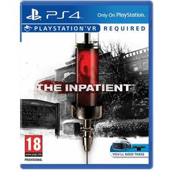 The Inpatient (VR) - PS4 [EU Version]
