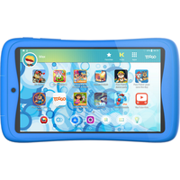 Kurio Tab Connect Toggo 7,0 Wi-Fi 16 GB blau
