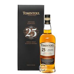 Tomintoul 25 Jahre Single Malt Whisky