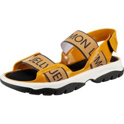 Lemon Jelly Becky Klassische Sandalen Sandale gelb 37