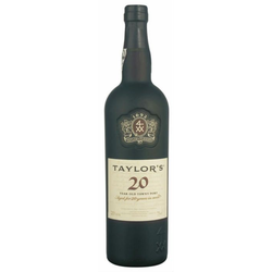 Taylor's 20 Years Old Tawny DOC