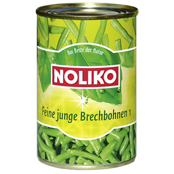 Noliko Brechbohnen