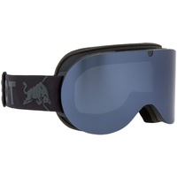 Red Bull SPECT Eyewear Bonnie, Skibrille Erwachsene dark grey