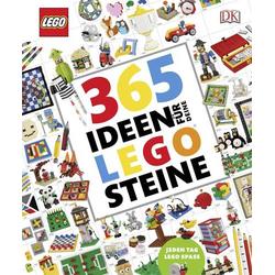 365 Ideen für deine LEGO Steine 467/03249