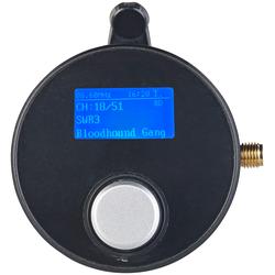 DAB+/DAB-Empfänger mit FM-Transmitter, AUX-Audioausgang, für Kfz/HiFi