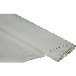 Handarbeitsstoff grau, 11 Fäden/cm