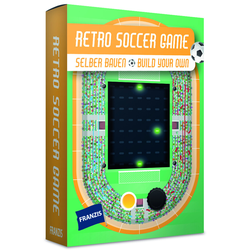 Retro Soccer Game