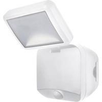 Osram 4058075170865 LED-Außenstrahler mit Bewegungsmelder 4W Neutral-Weiß