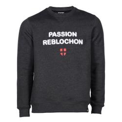 Snowleader - Passion Reblochon Cr - Sweatshirts - Größe: S