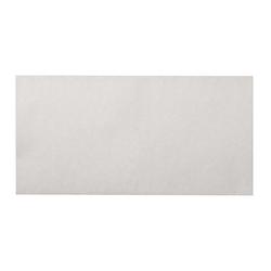 100 DL Briefumschläge SK o.F. grau 75g