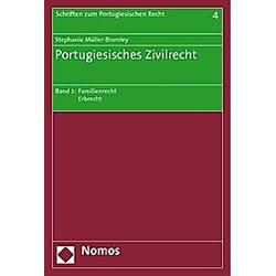 Portugiesisches Zivilrecht: Bd.2 Portugiesisches Zivilrecht - Buch