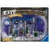 Ravensburger EXIT Adventskalender - Das geheimnisvolle Schloss