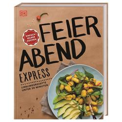 Feierabend-Express als Buch von Kochhaus/ Kochhaus / Viani Food GmbH