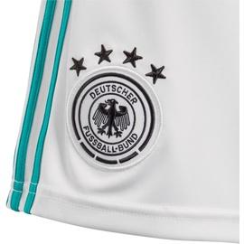 adidas DFB Trikothose Auswärts 2018 Herren Gr. M
