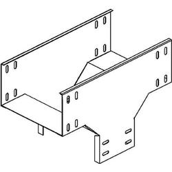 Niedax KR-Abganstrichter RTQ 110.150