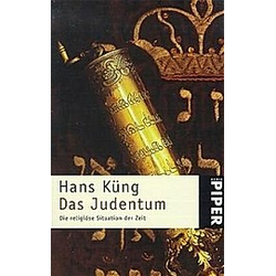 Das Judentum. Hans Küng  - Buch