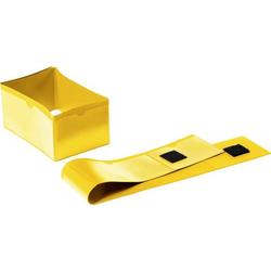 Palettenfußbanderole (B x H) 145mm x 75mm 50St.