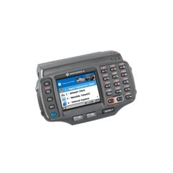 WT41N - Mobiles Terminal ohne Touchscreen, Tastatur, 802.11a/b/g, Windows CE 7, Standard-Batterie