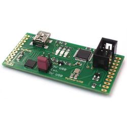 MyAVR USB-Programmer MK2