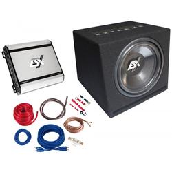 ESX HXP2 Subwoofer Endstufe Soundpaket