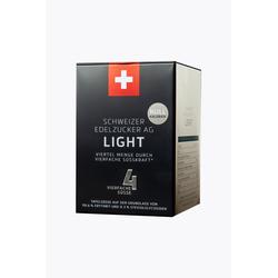 Schweizer Edelzucker Light 500g Dose