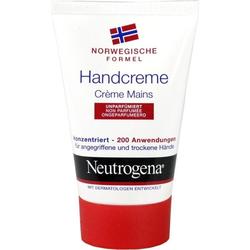 Neutrogena Norweg.Formel Handcreme unparf.50ml