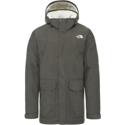 The North Face - M Katavi Trench New Taupe Green - Jacken - Größe: L