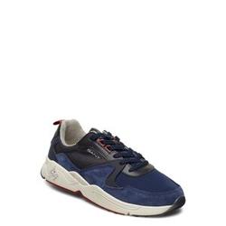 Gant Nicewill Running Low Niedrige Sneaker Blau GANT Blau 42,44,40,43,41,45,46