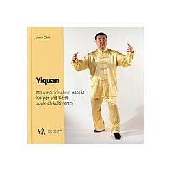 Medizinisches Yiquan