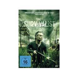 The Survivalist DVD