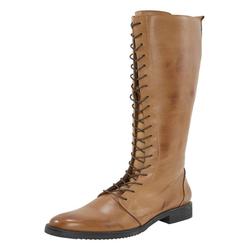 Stiefel mit variabler Schaftweite