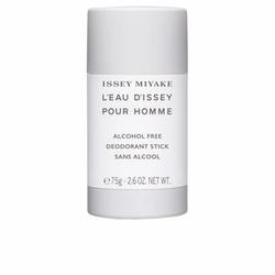 L'EAU D'ISSEY POUR HOMME deodorant stick 75 gr