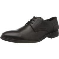 LLOYD Genever Uniform-Schuh, SCHWARZ, 44
