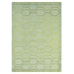 Retro Teppich Arris (Grau; 200 x 280 cm)
