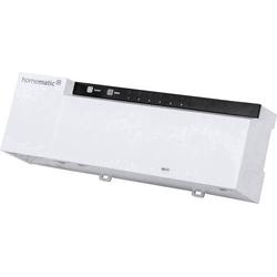 Homematic IP Fußbodenheizungssteuerung HmIP-FAL24-C10 24V 10-Kanal