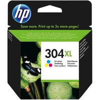 HP 304XL CMY (N9K07AE)