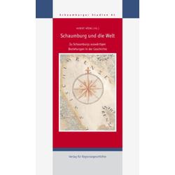 Schaumburg und die Welt als Buch von