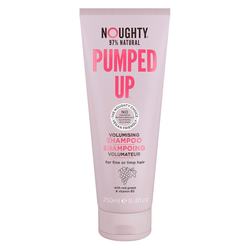 Noughty Pumped Up Shampoo (250 ml)