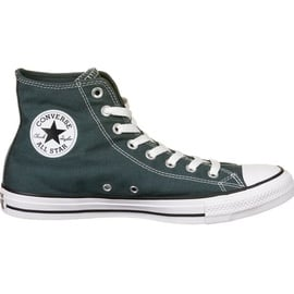Converse Chuck Taylor All Star Smile High Top faded spruce/black/white 42,5